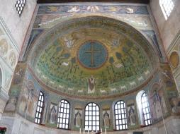 Apse & Triumphal Arch Mosaics