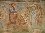 Raising of St Lazarus