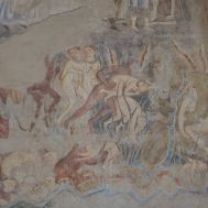 Damned in the Last Judgment